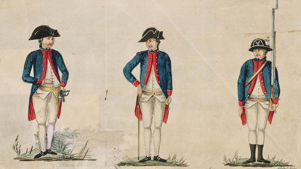 Zuid-Nederlanders in dienst van de Verenigde Oost-Indische Compagnie