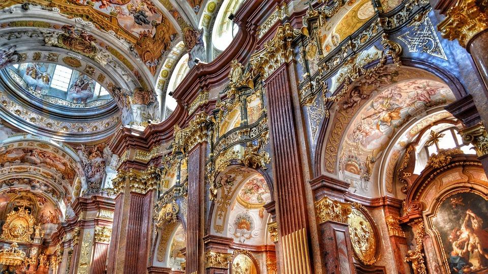 Meerdaagse barokreis Duitsland