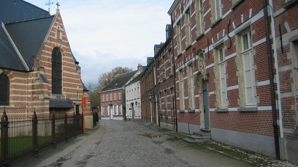 Terugblik op stadsbezoek Herentals