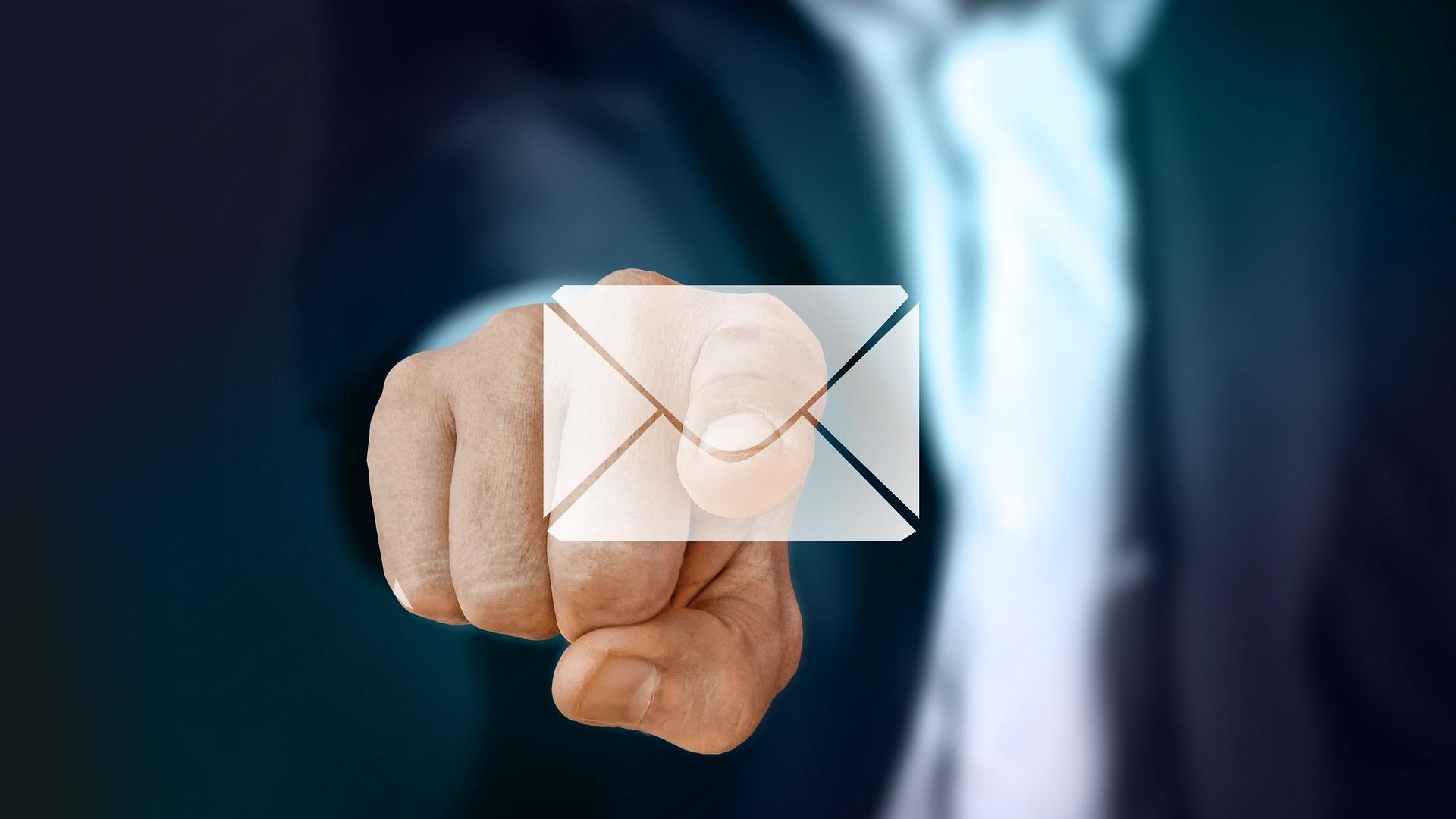 Wijziging contactadres