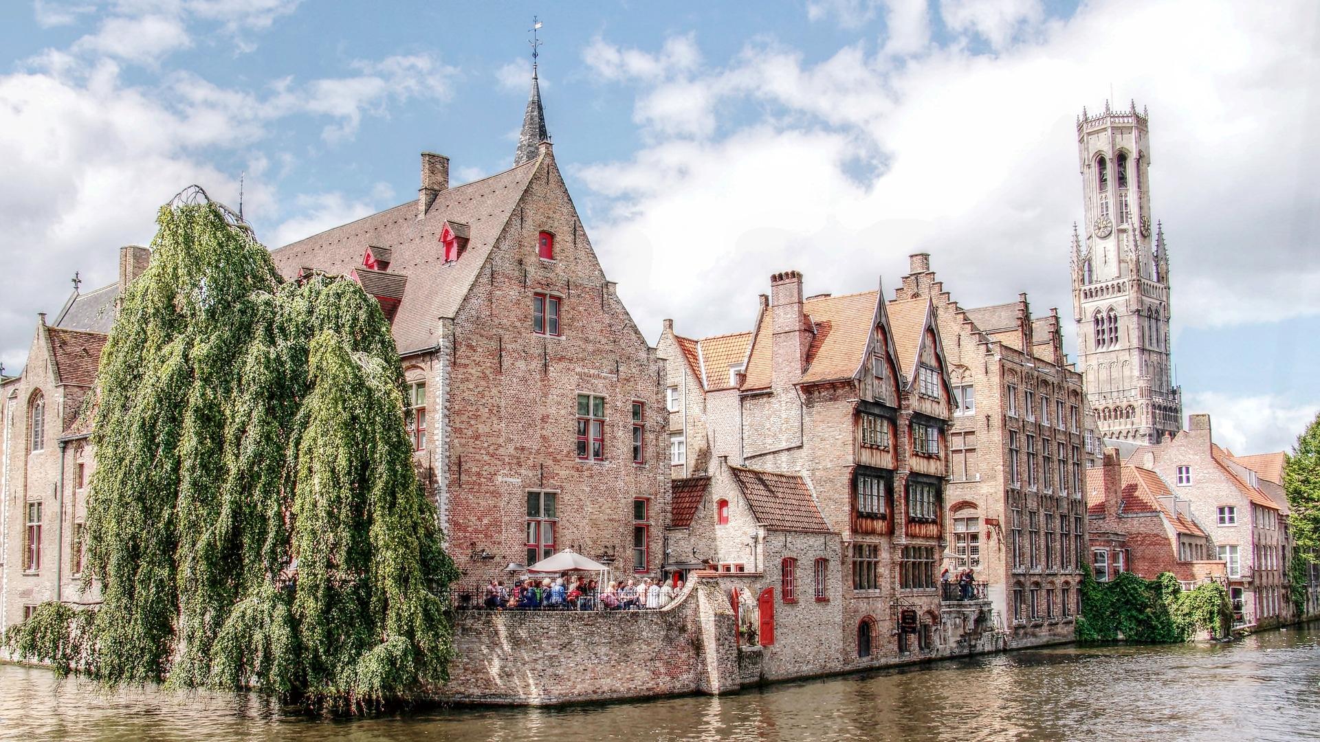 """Donderdag 7 juni: stadswandeling Brugge en tentoonstelling """"WOI – De Slag om de Noordzee"""""""