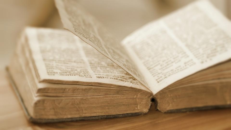 Museum Plantin-Moretus toont 1 dag persoonlijke bijbel van koning Filips II