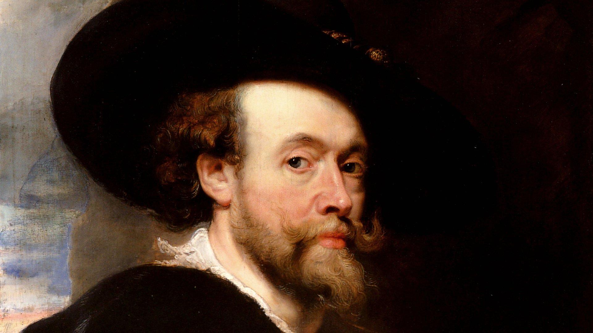 Op zoek naar de erfenis van Rubens