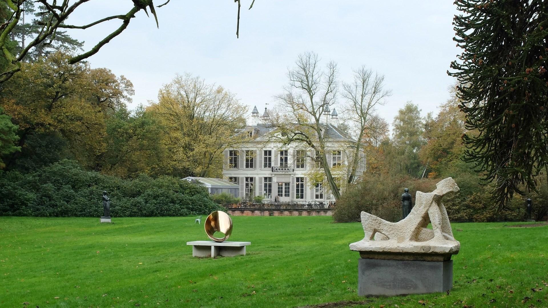 Buitengewone Algemene Vergadering met aansluitend een Barokwandeling door Middelheimpark