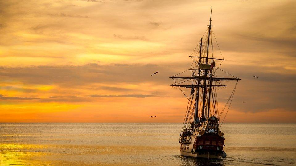 Expeditie naar VOC retourschip De Rooswijk