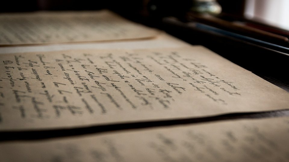Dagboek laatste maanden Van Oldenbarnevelt na 200 jaar weer opgedoken