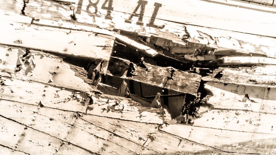 Oudste zeevarende schip gevonden – hout uit 1536