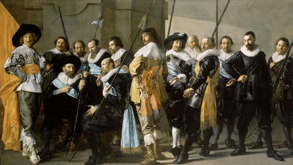 """Amsterdam Museum schrapt term """"Gouden Eeuw"""""""