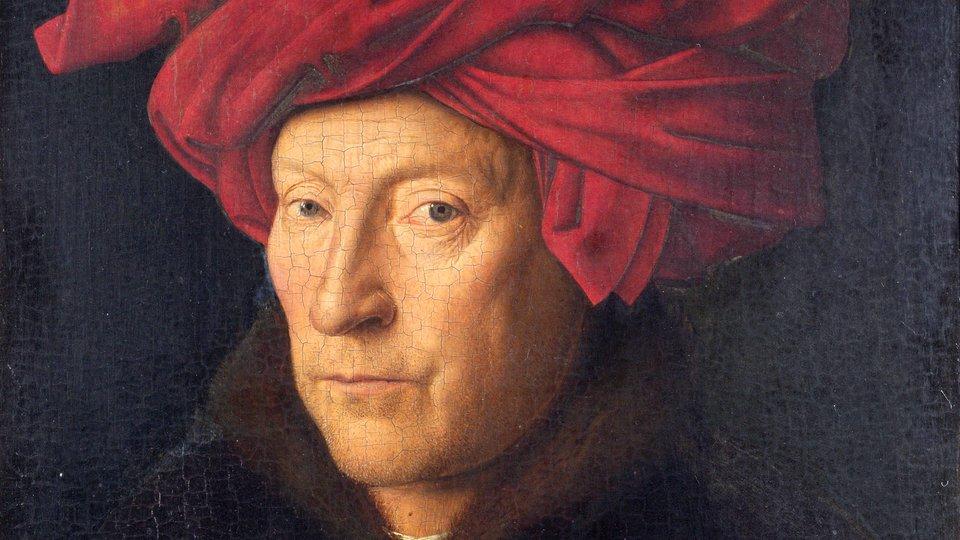 Van Eyck, een optische revolutie
