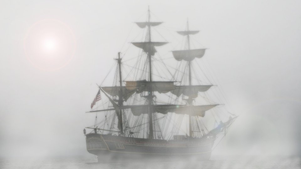 De laatste afvaart van Fernand Huybregts