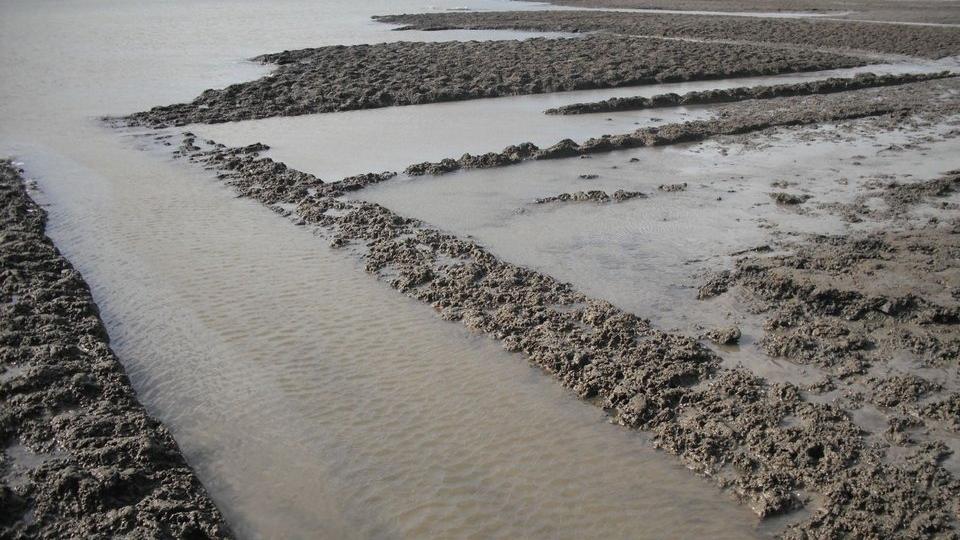 Toekomst voor de verdronken dorpen in Zeeland
