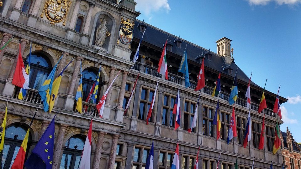 Adel zwaaide de plak in Antwerpen tijdens de Gouden Eeuw