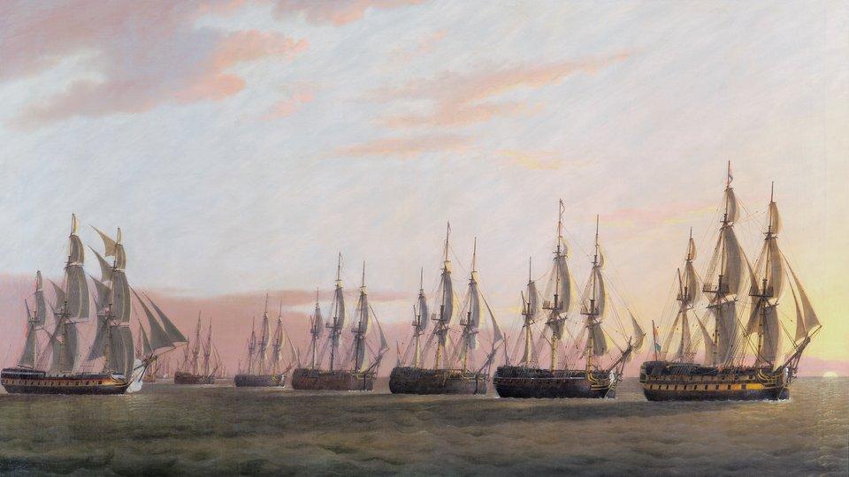 Factcheck: schippersbijgeloof om op vrijdag uit te varen?